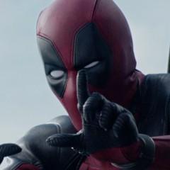 Ryan Reynolds tuitea una foto y un chiste de Deadpool 2