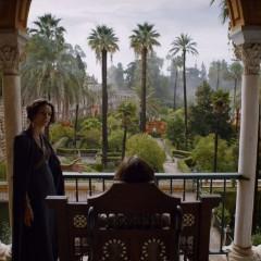 Puede que Juego de tronos vuelva a rodar en Sevilla para la 8ª temporada