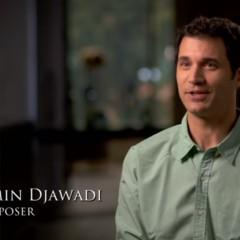 Ramin Djawadi habla sobre la música de Juego de tronos