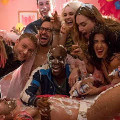 Netflix recula y le dará una TV-Movie de despedida a Sense8