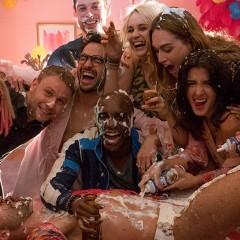 Netflix recula y le dará una TV-Movie de despedida a Sense8