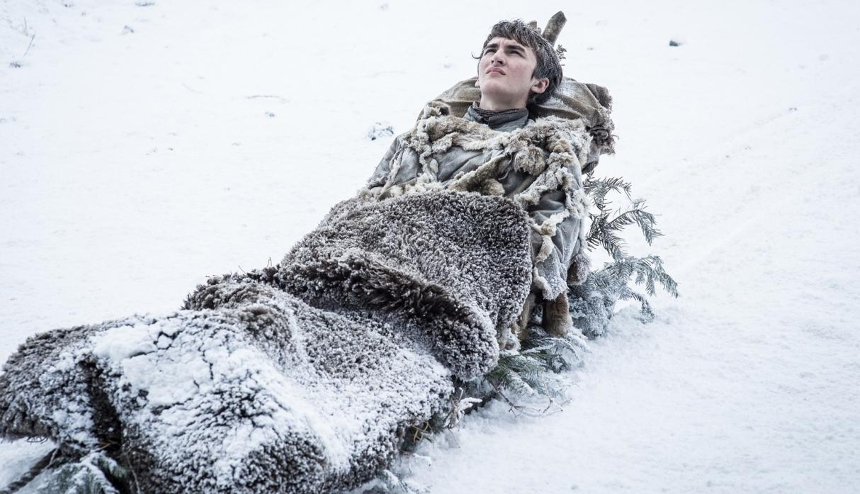 Bran - Juego de Tronos