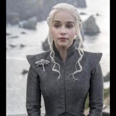 Emilia Clarke sí cree que Juego de tronos está rodando varios finales