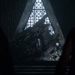 Daenerys llega a Poniente Juego de Tronos
