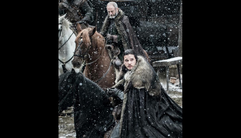 Jon - Juego de tronos