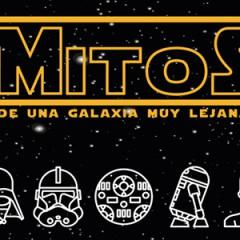 """La exposición """"Mitos de una galaxia muy lejana"""" llega a Sevilla"""