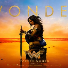 Wonder Woman domina la taquilla internacional