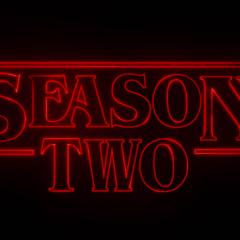 La 2ª temporada de Stranger Things vuelve a Netflix el 27 de octubre