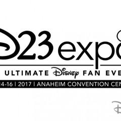 Novedades de animación Pixar y Disney que nos deja la D23 Expo