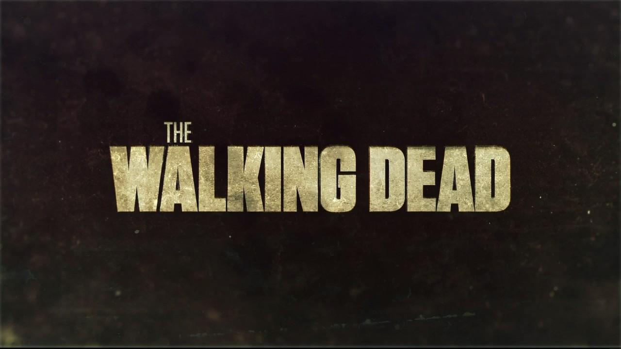 The Walking Dead reanuda rodaje tras morir John Bernecker