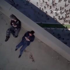 The Walking Dead presenta un tráiler de 5 minutos en la Comic-Con