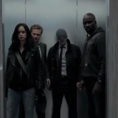 La Comic Con trae un nuevo tráiler de la esperada The Defenders