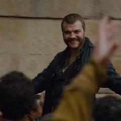 Euron Greyjoy como popular pretendiente en Juego de tronos