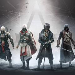 La serie de Assassin's Creed será un anime