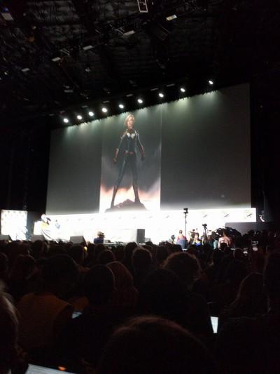 Capitana Marvel 3