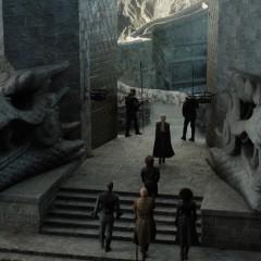 """[Crítica] Juego de Tronos: 7×01: """"Dragonstone"""""""