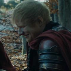 Ed Sheeran no abandonó Twitter por culpa de Juego de Tronos