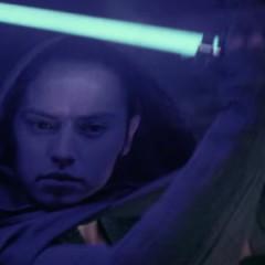 Star Wars: The last Jedi, todas sus novedades en la D23
