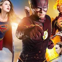 Todas las novedades de los superhéroes de The CW