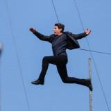 Misión Imposible 6 para su rodaje unos meses por el golpe de Tom Cruise