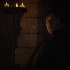Los aleatorios poderes de Bran en Juego de tronos