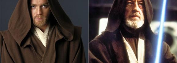 Lucasfilms está desarrollando el esperado spin-off de Obi-Wan