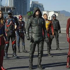 El nuevo crossover de CW se emitirá el 27 y 28 de noviembre