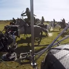 ¿Cómo se hizo la batalla del 7×04 de Juego de tronos?