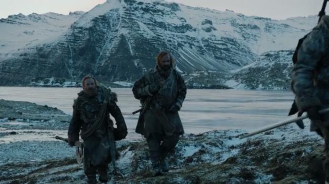 No apreciamos lo suficiente a Tormund. Las mejores líneas del episodio son suyas