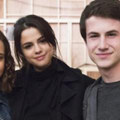 Por trece razones: Dylan Minnette y Katherine Langford hablan del desarrollo de la segunda temporada