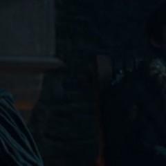 Se eliminó una escena fundamental entre Sansa y Bran en el 7×07