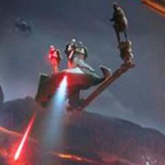 Disney prepara Star Wars: Secrets of the Empire, su primera experiencia VR