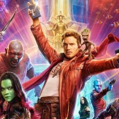 'Guardianes de la Galaxia 3′ queda congelada