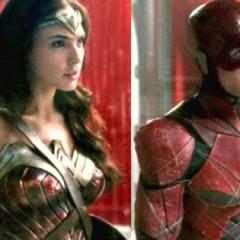 The Flash contará en su película con Wonder Woman
