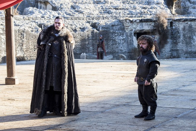 the dragon and the wolf 5