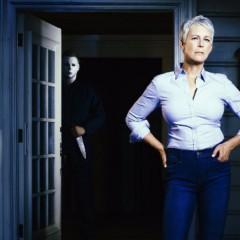 Jamie Lee Curtis regresa a la saga de Halloween