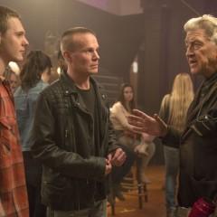 David Lynch no cierra la puerta a hacer más Twin Peaks