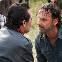 Se revela cuándo terminará la guerra Rick/Negan en The Walking Dead