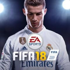 El reinado de FIFA 18