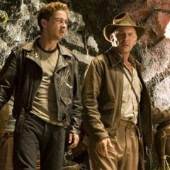 Shia LaBeouf no estará en la próxima de Indiana Jones