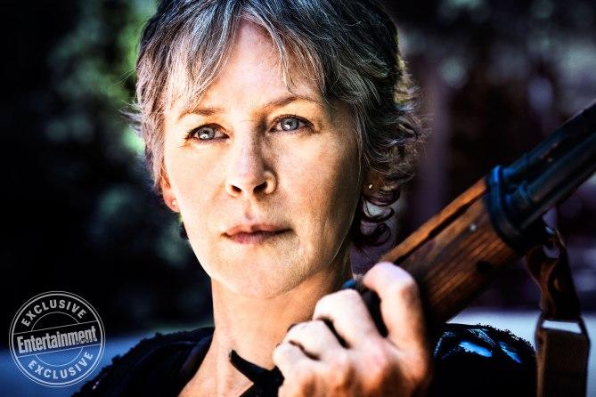 Carol estará dispuesta a luchar