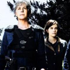 Nuevas imágenes promocionales de The Walking Dead