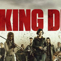 Novedades sobre la temporada 8 de The Walking Dead