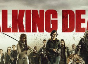 Novedades sobre la temporada 8 de The Walking Dead
