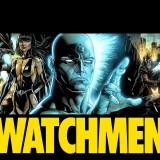 Damon Lindelof comienza a escribir la serie de Watchmen