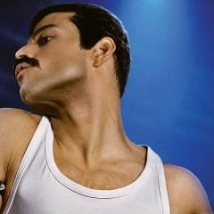Primer vistazo de Rami Malek como Freddie Mercury