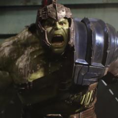 Thor: Ragnarok comienza un arco argumental de 3 películas para Hulk