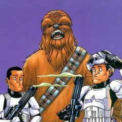 Tag y Bink estarán en el spin-off precuela del joven Han Solo