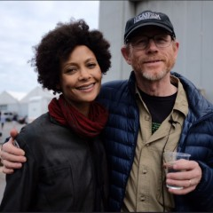 Thandie Newton regresa al rodaje del spin-off de Han Solo