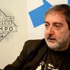 Javier Olivares tiene una condición para la 4ª de El Ministerio del Tiempo